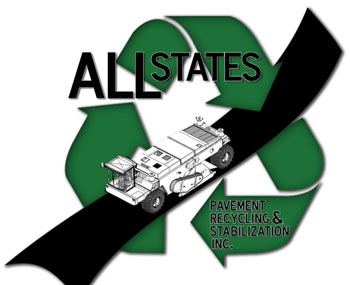 All States Pavement Recycling and Stabilization